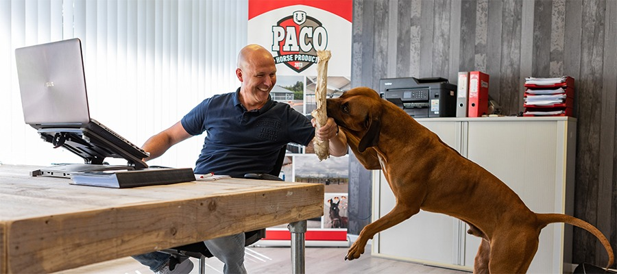 Paco Horse Products